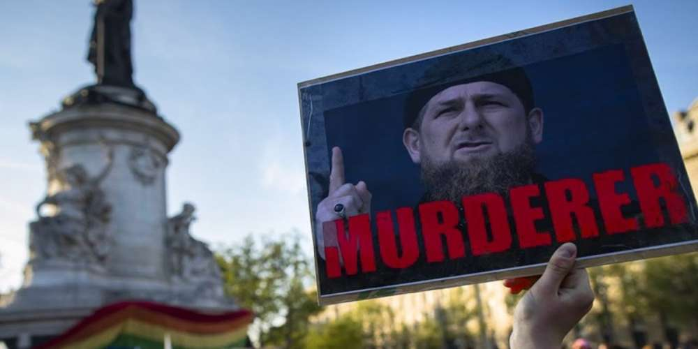 New Chechnya Purge Results in Numerous Arrests, at Least Two Deaths of LGBTQ Citizens