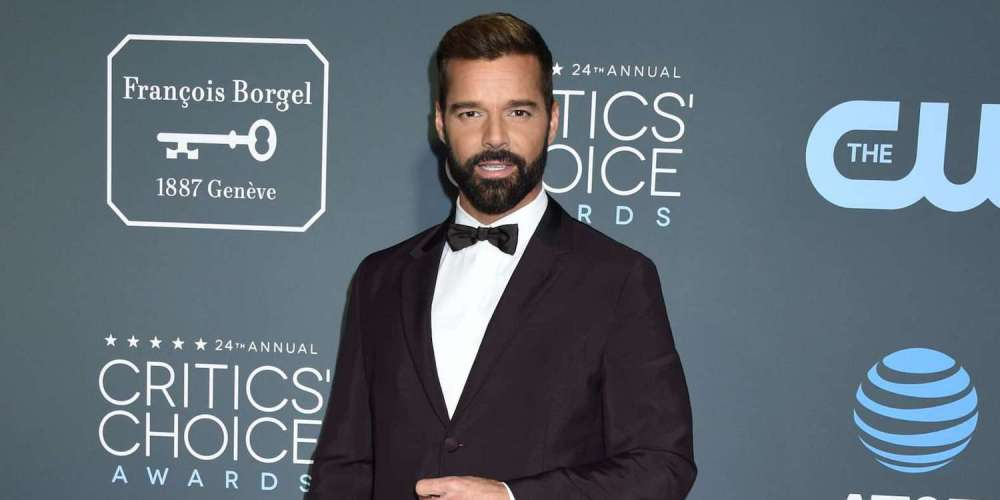 These 15 Men Were the Night's Best Dressed at the 2019 Critics' Choice Awards