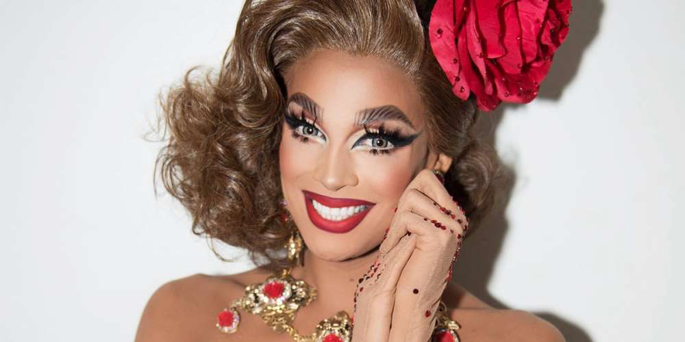 'Drag Race' Star Valentina Identifies as Nonbinary: 'I Feel Like I'm My Own Gender'