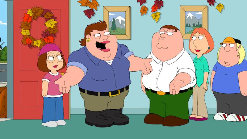 family guy gay jokes 2