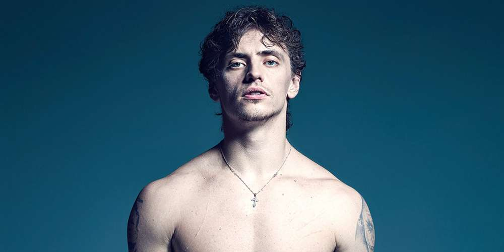The 'James Dean of Ballet' Was Dropped From 'Swan Lake' for a Homophobic Instagram Post