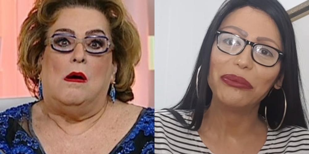 Luisa Marilac vira assunto entre celebridades transfóbicas, confira toda a história