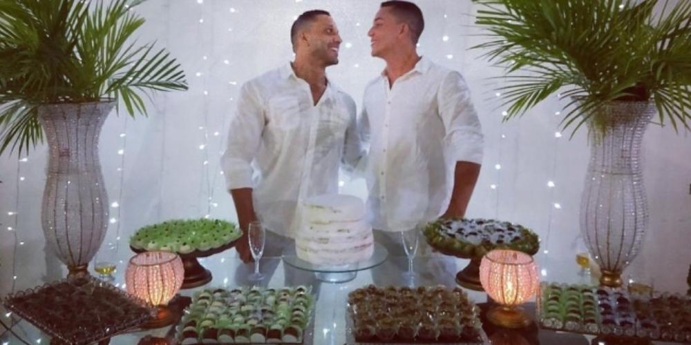 Soldados casam e quebram preconceitos na Polícia do interior de Minas