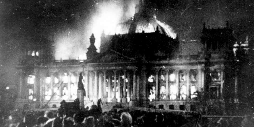 В 1933 году нацисты выпустили Указ о защите народа и государства, а затем похитили и убили квир-людей