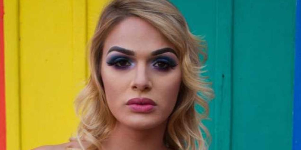 Atriz trans Glamour Garcia fará papel em novela das 21 na Rede Globo
