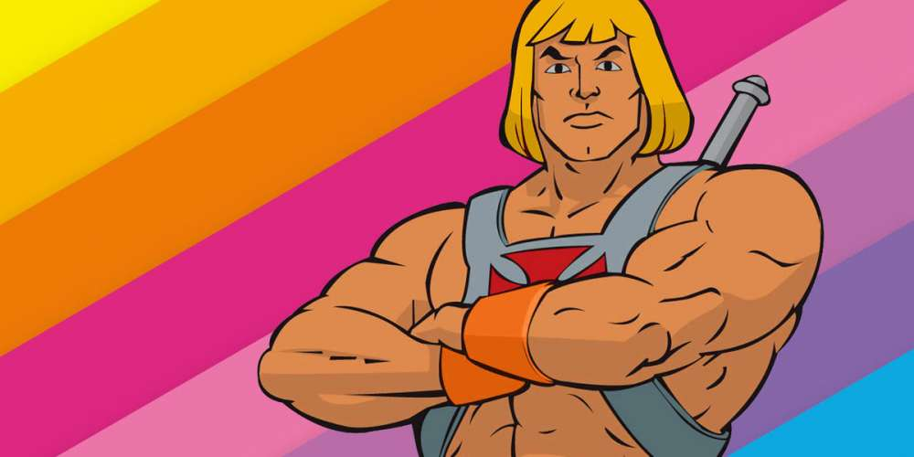 Children of the '80s, Rejoice! Another Live-Action 'He-Man' Movie Is Happening