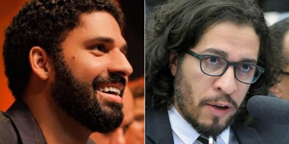 Político Brasileño Gay, Casado y Padre de Dos Hijos, Toma el Lugar de Jean Wyllys