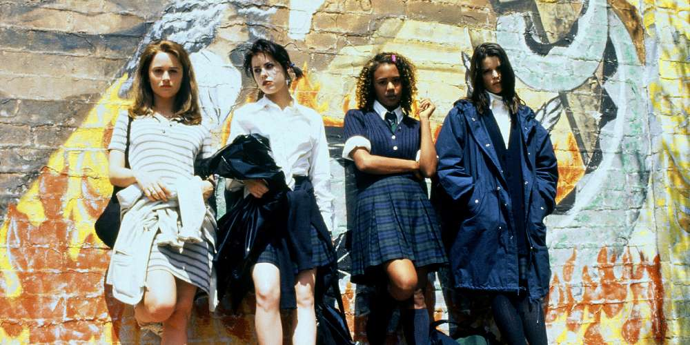 Rachel True Is Calling Out the 'Casual Racism' That Still Surrounds One of Our Favorite Movies