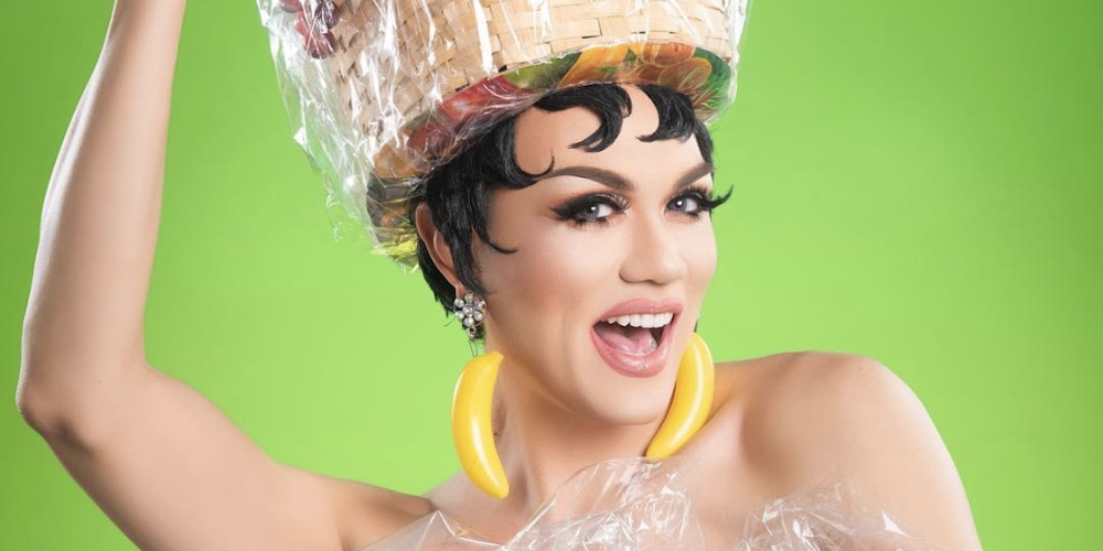 Manila Luzon Reflects on Her Drag Legacy and Offers Advice to a New Crop of Queens