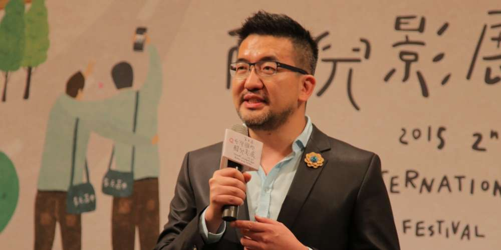 The Founder of Asia's 'Gay Netflix' Has Been Named One of the Top Innovators of 2019
