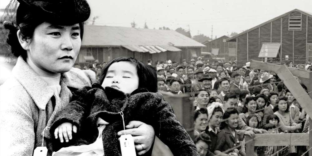 This Scientist Brilliantly Argues That America's DACA Showdown Is 'Japanese Internment 2.0'