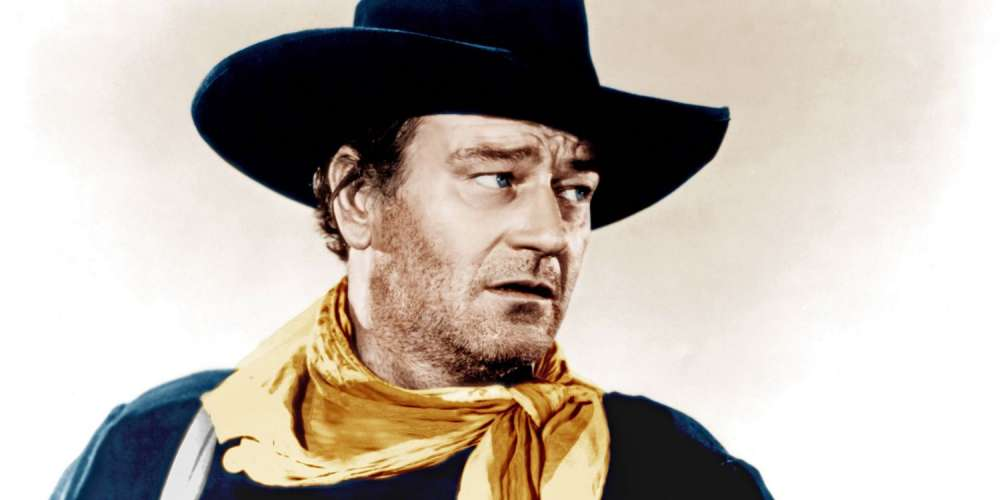 A 1971 John Wayne Interview Reveals the On-Screen Cowboy to Be a Homophobic Racist