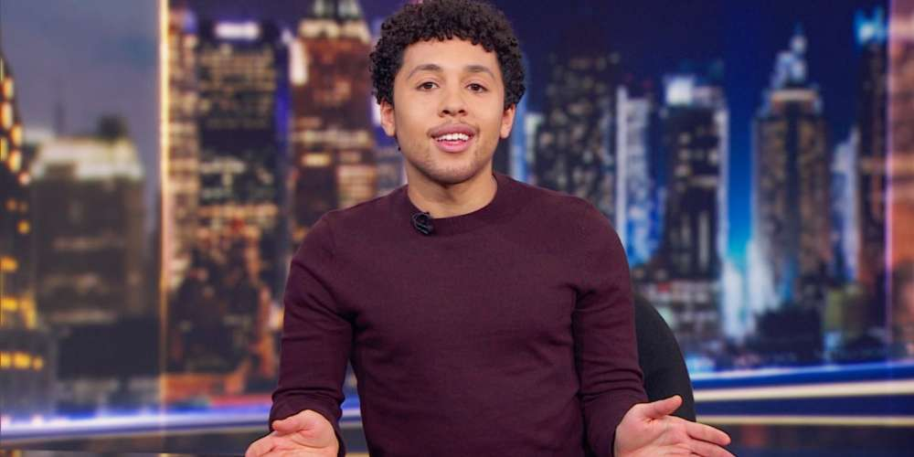 This Gay Comedian Just Schooled Straight People on the Ridiculousness of a 'Gay Panic' Defense