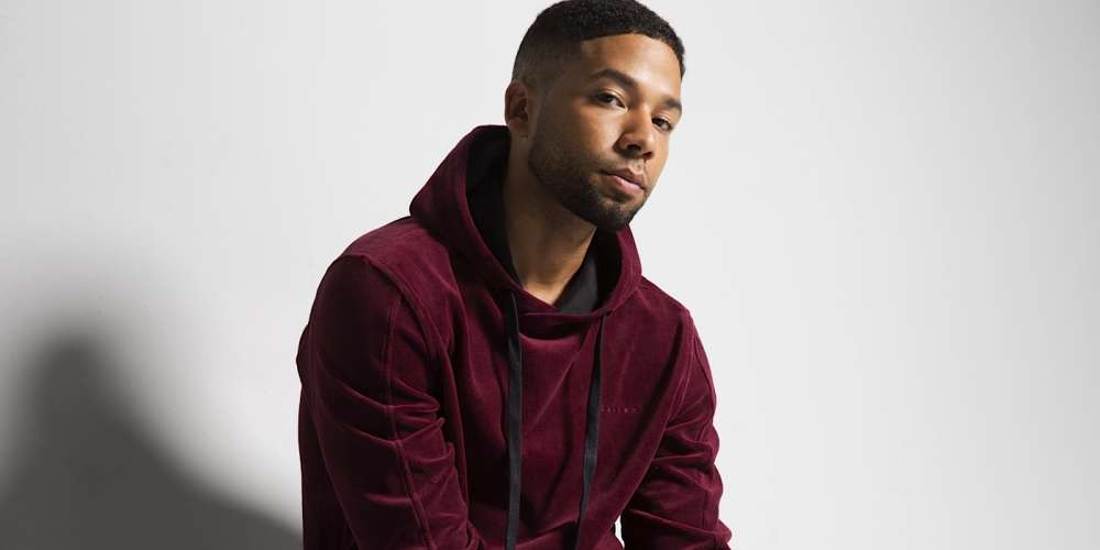 Breaking: Jussie Smollett Has Been Charged With a Felony for Filing a False Police Report