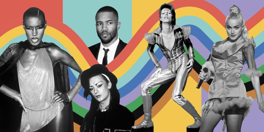 Feminismo e LGBTQIA+ na Cultura POP: Constelações Criativas e GRRRL POWER!