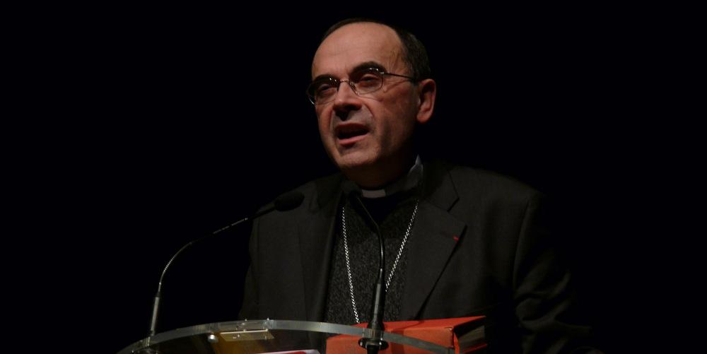 Condamné pour non-dénonciation d'atteinte sexuelle sur mineurs, le cardinal Barbarin va remettre sa démission au Pape