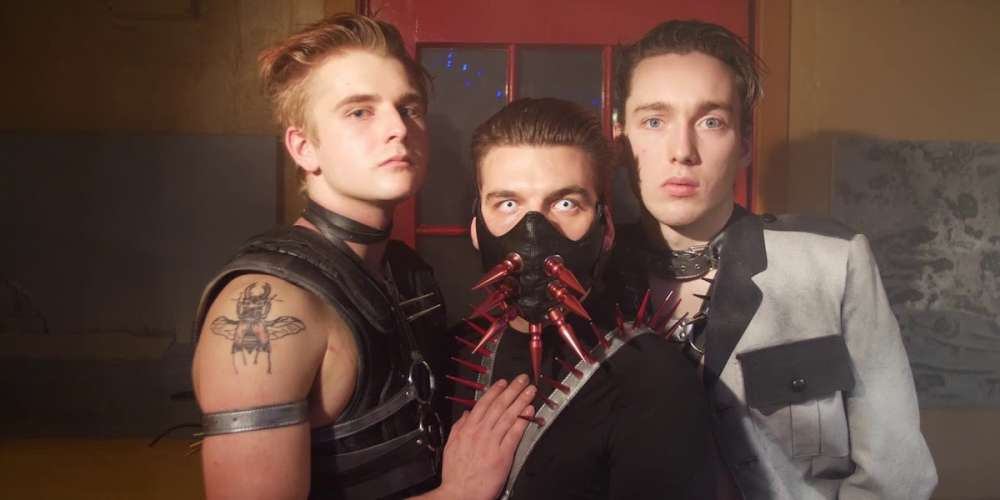 Hatari, Iceland's Queer Techno BDSM Eurovision Entry for 2019, Has Proven Quite Controversial