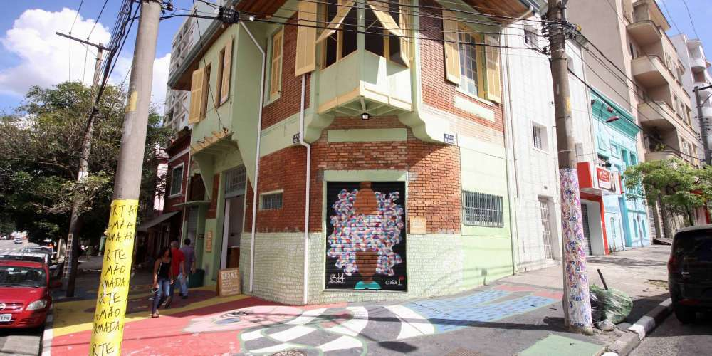 Casa 1, São Paulo's LGBTQ Homeless Shelter and Cultural Center, Is Sadly Closing Its Doors