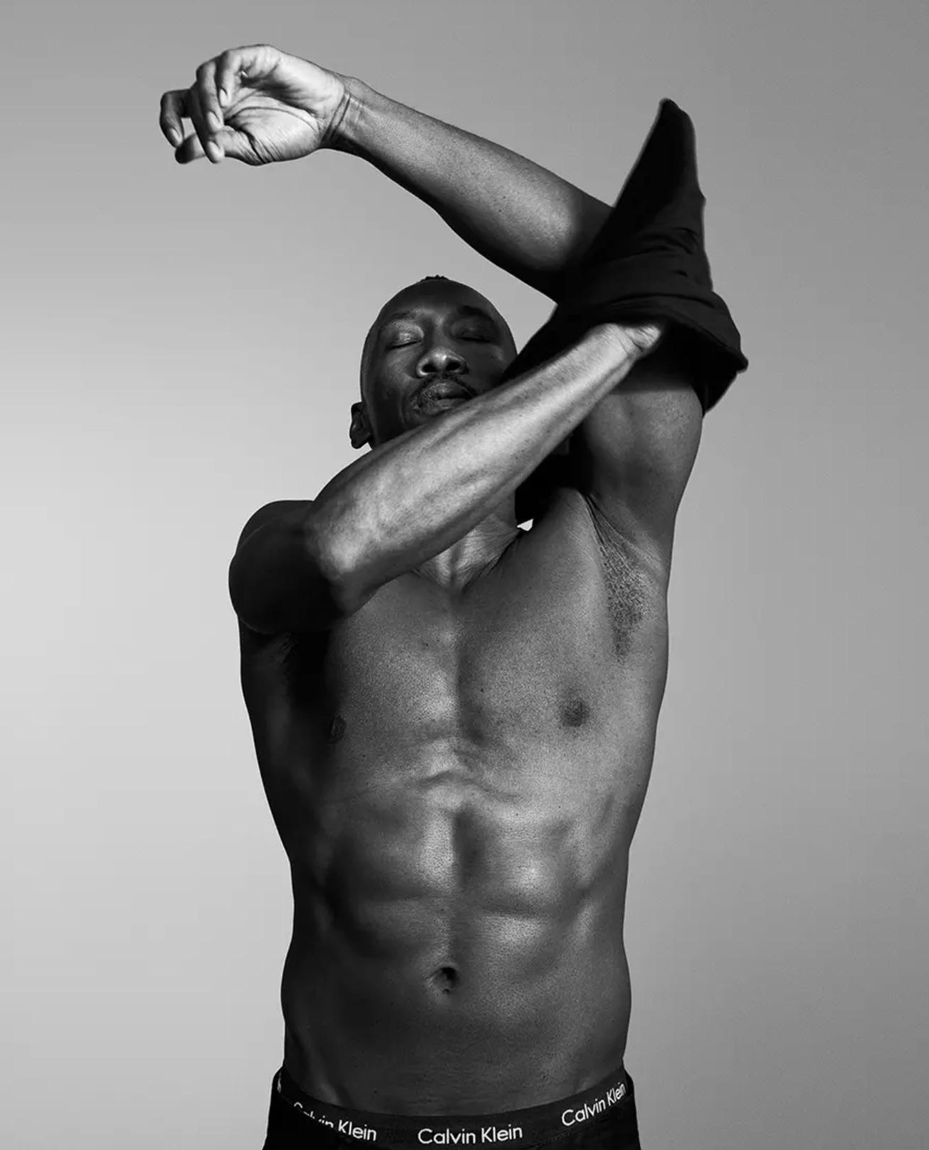 celebrity calvin klein underwear ads mahershala ali