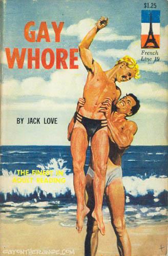 Gay Pulp Novels gay