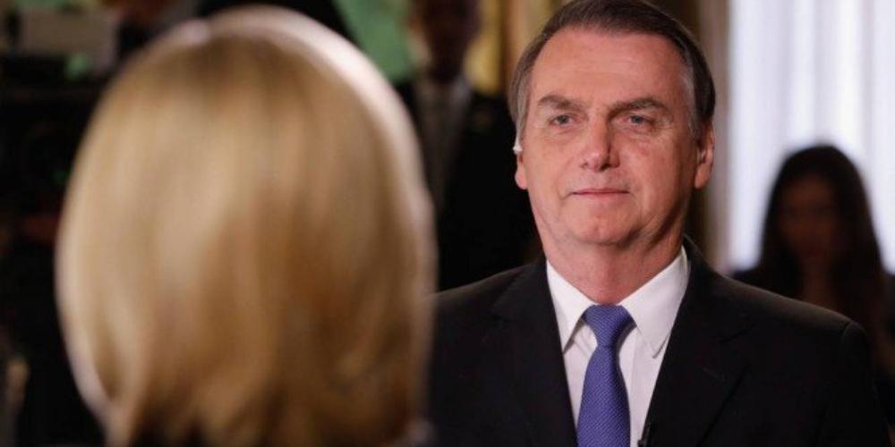 """Bolsonaro declara que não tem nada contra homossexual, mas quer sua casa """"em ordem"""""""