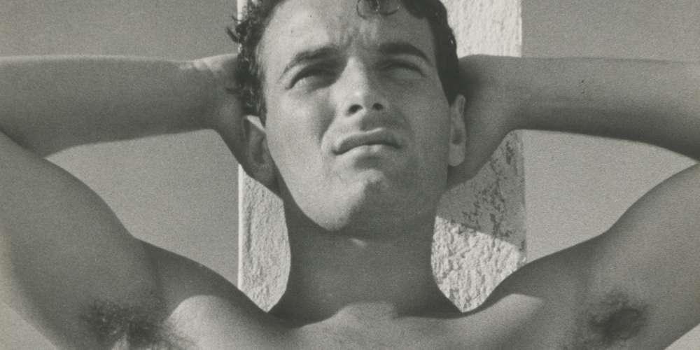 ในที่สุดผลงานของช่างถ่ายภาพเกย์ชื่อ George Daniell จะได้ถูกนำไปแสดงที่พิพิธภัณฑ์ Miami Beach Museum