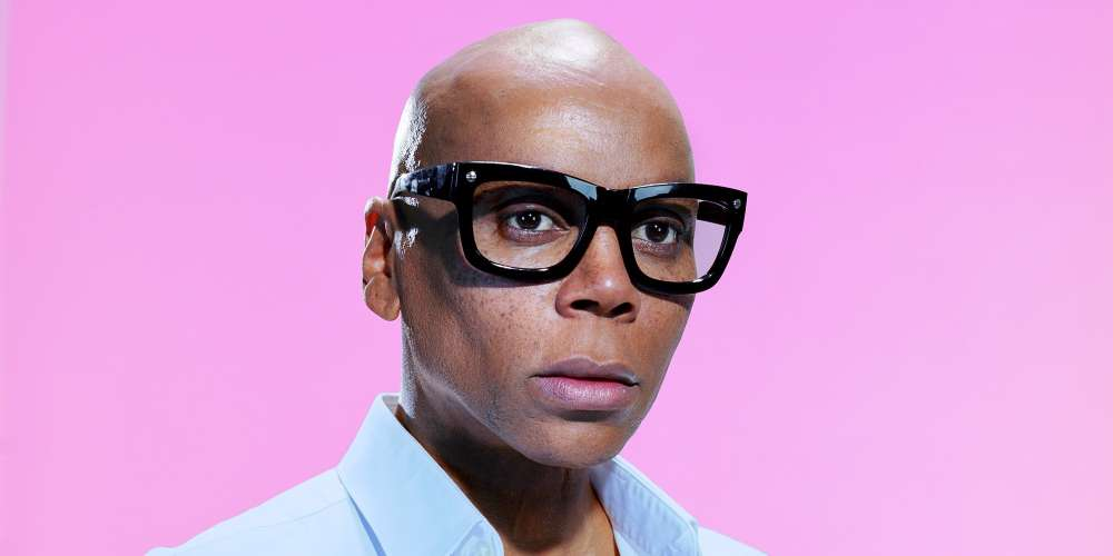 At PaleyFest 2019, RuPaul Revealed Which 'Drag Race' Moment Still Leaves Him Teary-Eyed