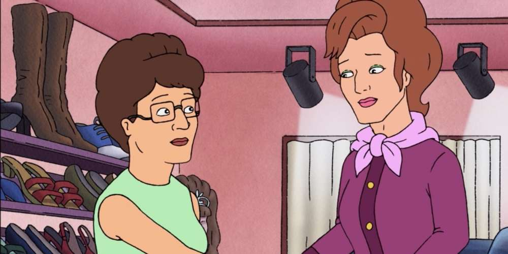 Drag Queens Weren't the Butt of the Joke in This 2007 'King of the Hill' Episode