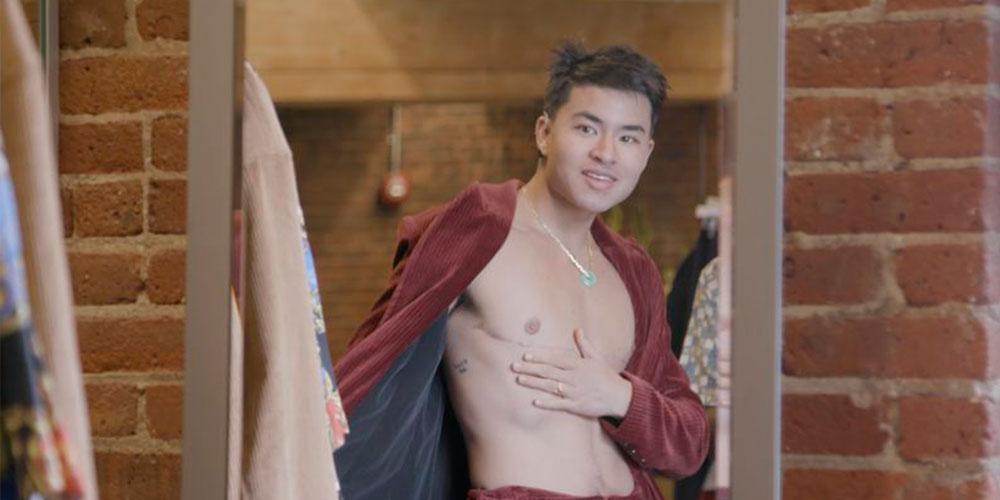 Conoce al Actor Sordo y Trans que Dará Vida a «Jericho» en «Titans»
