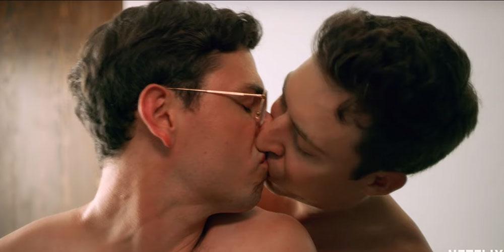"""""""Special"""", la Nueva Serie de Netflix Sobre un Hombre Gay con Parálisis Cerebral"""