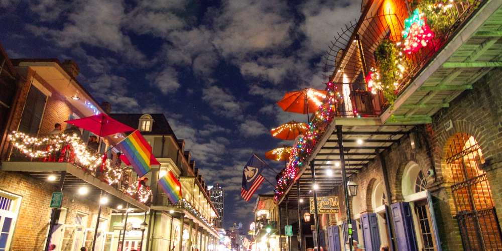 New Orleans Gay Bars Are Not Being Unfairly Targeted. It's Actually Much More Disappointing.