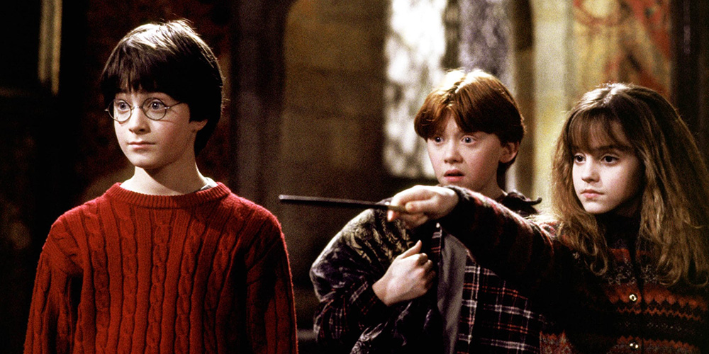 Let's Examine How the Harry Potter Books Came to Life as Wildly Successful Films
