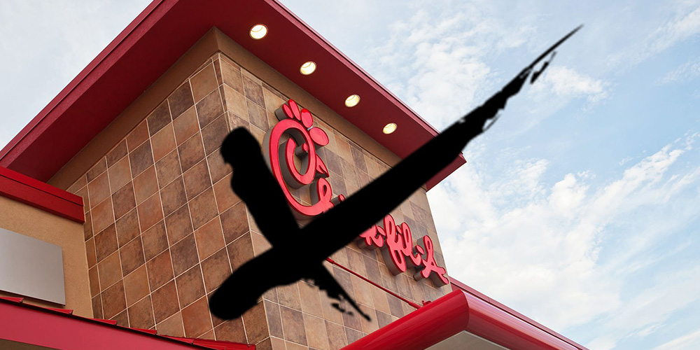 Chick-fil-A Is Feeling the Pain as American Cities Decide Against Hateful Chicken