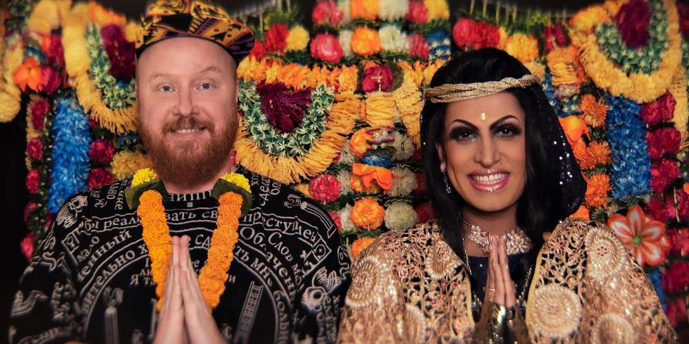 Rainbow Riots Has Created the Soundtrack of a New India, Where Gay Is Legal and 'Love Is Love'