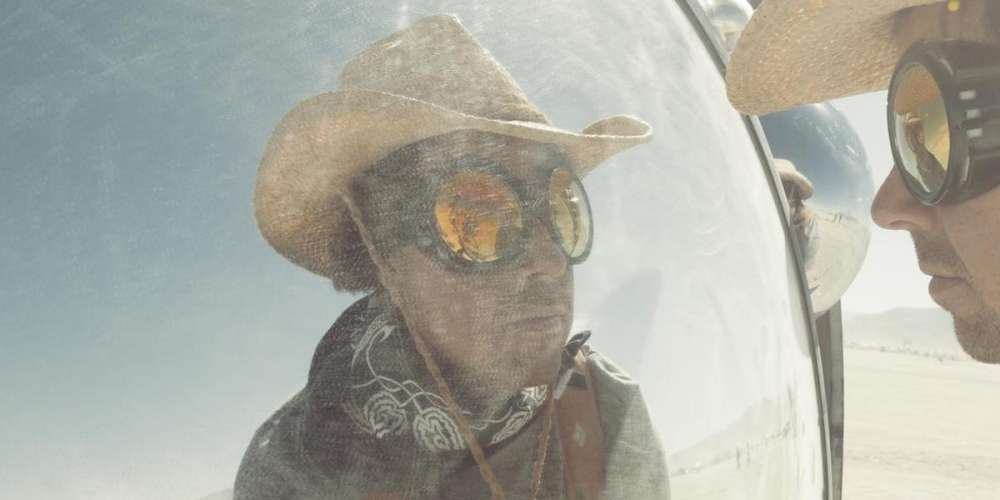 The Down and Dirty of the Dust: Let's Separate Burning Man Facts From Fiction