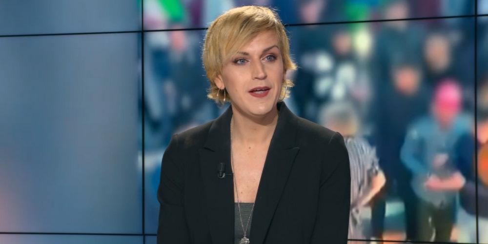 Victime d'une agression transphobe à Paris, Julia témoigne