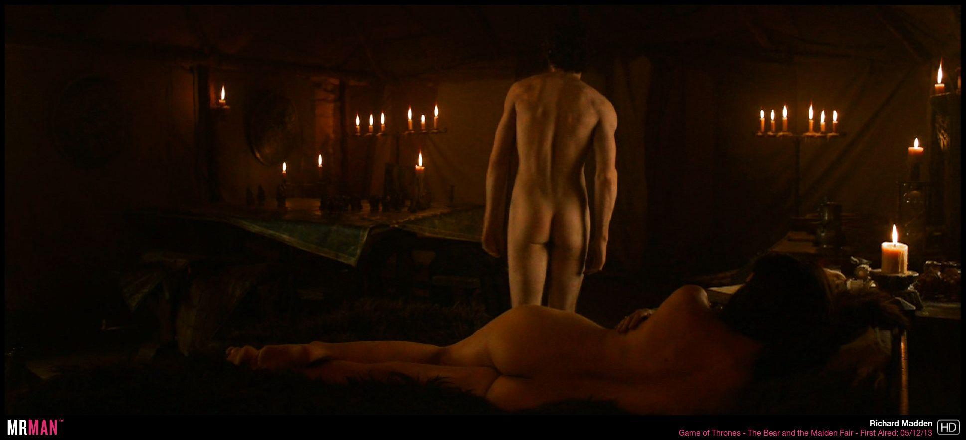 Nude theon greyjoy List of