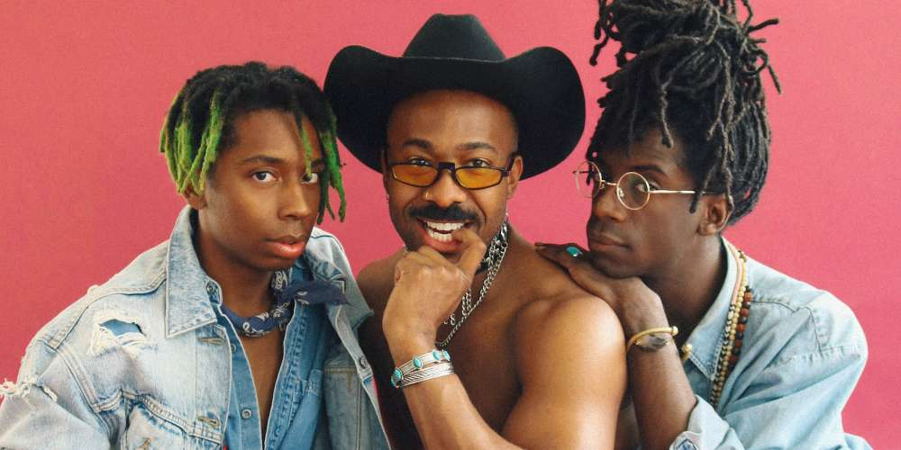 Meet Black Charmed, the Queer Nightlife Collective Bringing Excitement to L.A.'s Underground