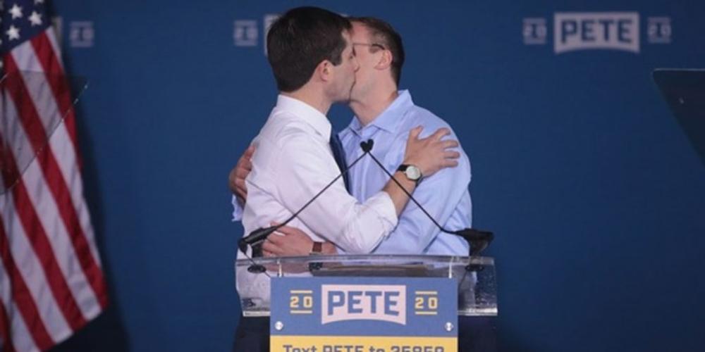 Próximo presidente dos EUA pode ser primeiro presidente gay
