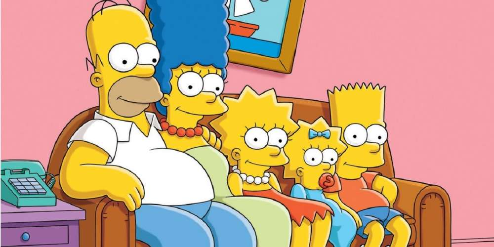10 Times Beloved Series 'The Simpsons' Actually Predicted the Future