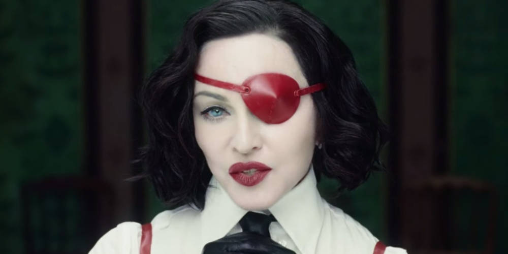Próximo vídeo de Madonna é homenagem a Stonewall, drag queens e direitos LGBTI
