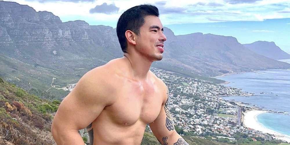 Mister Gay Philippines est le nouveau Mister Gay World