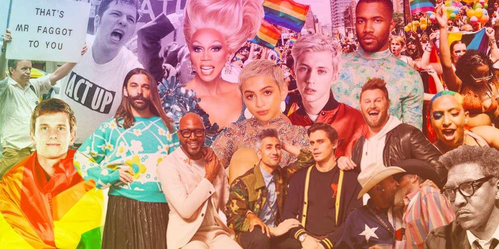 50 ans de fierté: 27 choses dont nous pouvons être fiers en attendant la World Pride 2019