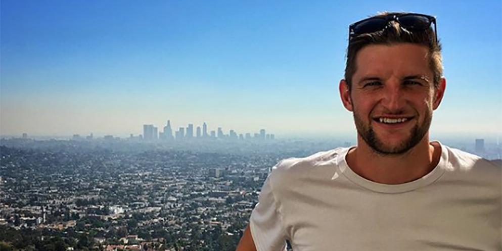 Un joueur de foot australien fait son coming-out