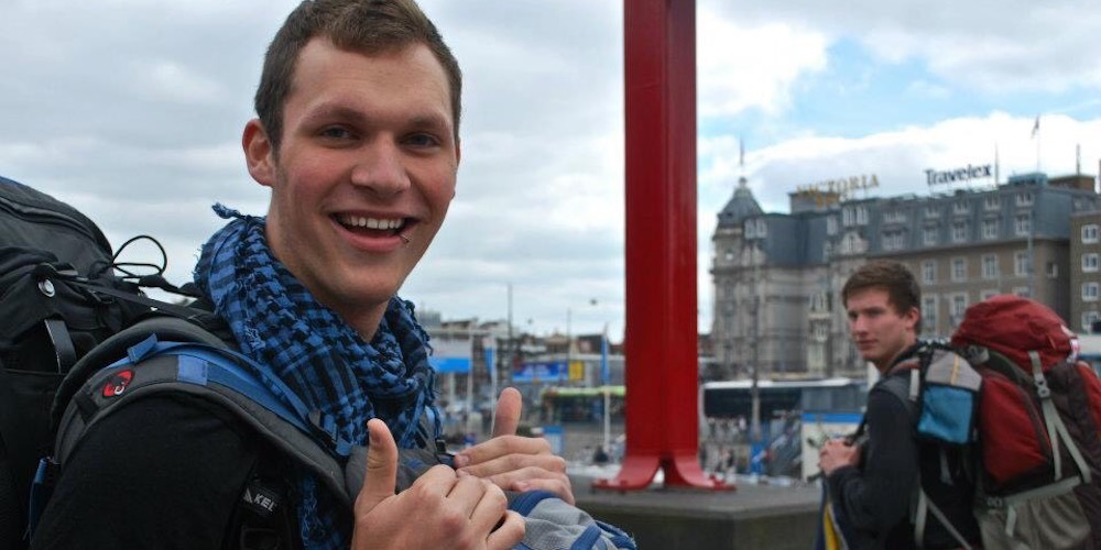 This Is How I Lost My Virginity on an Evangelical Christian Mission Trip