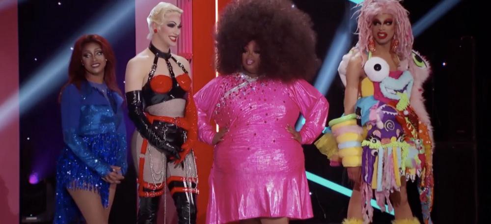RuPaul's Drag Race: Et la nouvelle gagnante est…