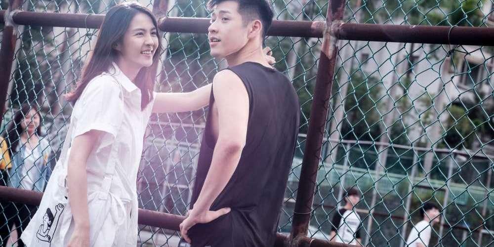 吳岳擎想跳機求婚 張書豪緊張冒汗稱他「已經很大」
