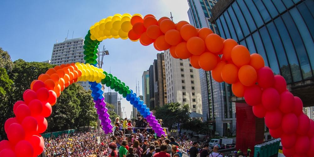 Calendário Orgulho LGBT pelo mundo, confira todas as paradas que vão rolar