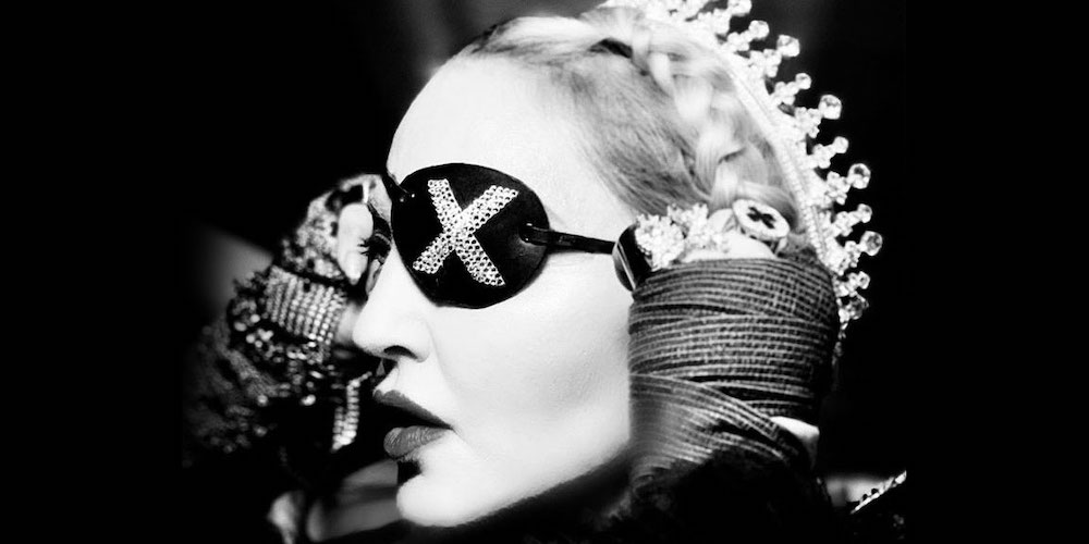The New Madonna Album, 'Madame X,' Is a Return to Form for the Queen of Pop