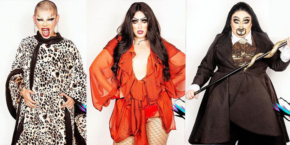 Estas son las Finalistas de 'La Más Draga 2' ¿Quién es tu Favorita?